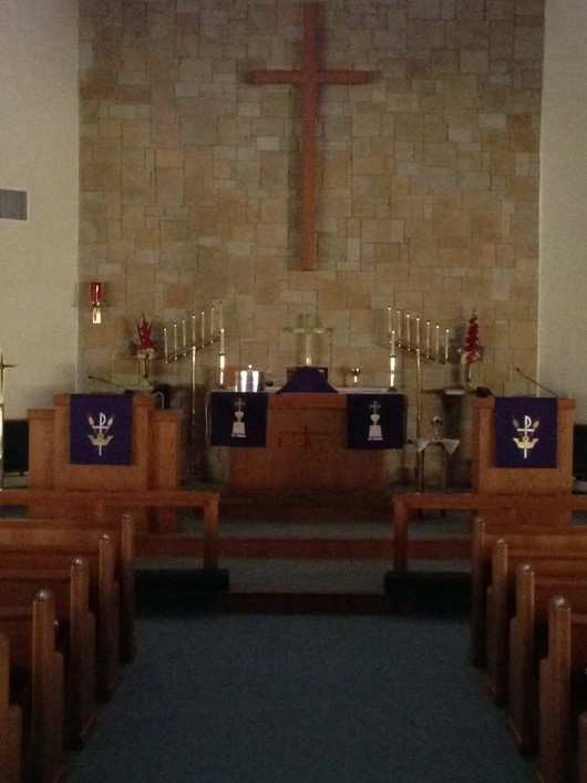 Christ Lutheran Church - Brooksville Florida