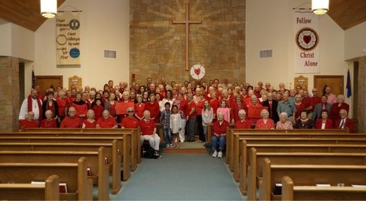 Christ Lutheran Church - Brooksville Florida
