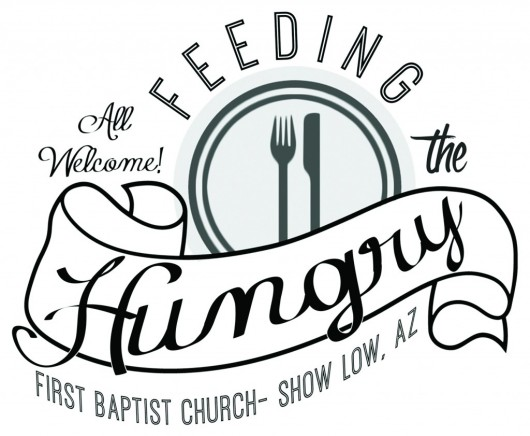 Feeding the Hungry