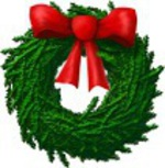 Holiday Wreath Sale