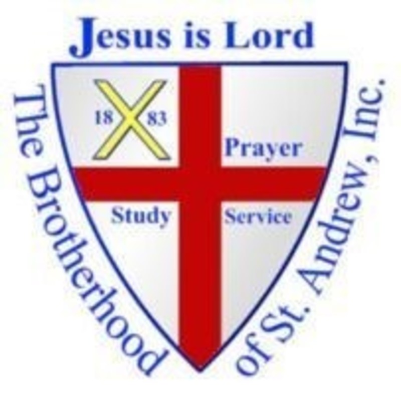 St Marks Episcopal Church Ministries Brotherhood Of St Andrews