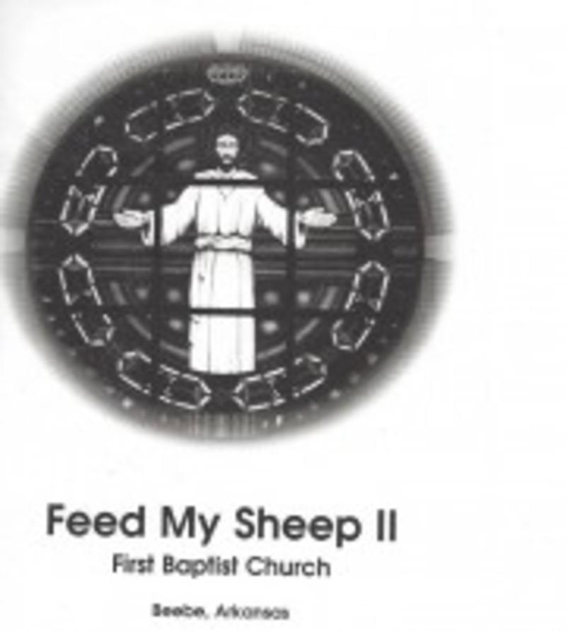 First Baptist Church Beebe - Staff