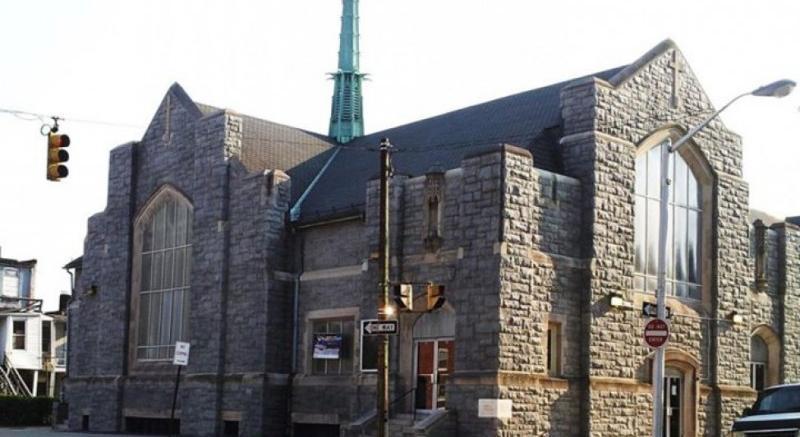 Whitestone Baptist Church Baltimore Maryland
