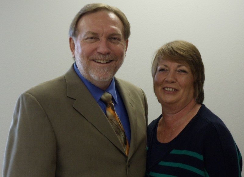 Pleasant Valley Missionary Baptist Church - Staff - Pastor: Virgil