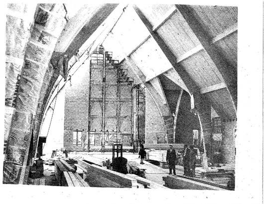 Boardman United Methodist Church
