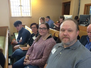 First United Methodist Church of Ennis - Ministries - Who's Who
