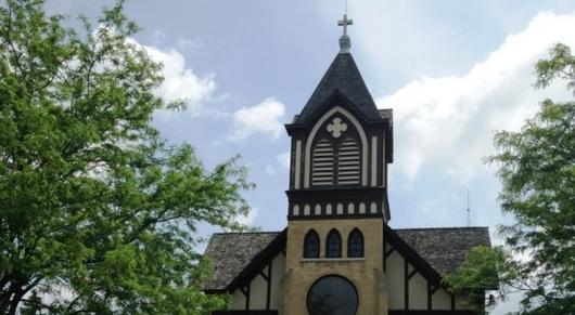 Saint John's Lutheran Church ELCA - Oconomowoc Wisconsin