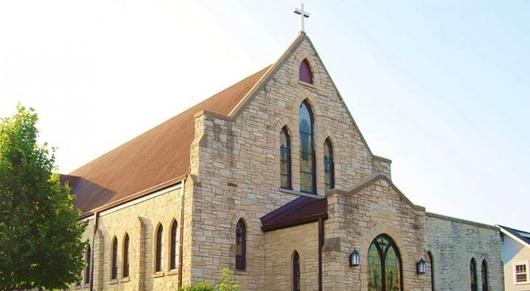 Trinity Lutheran Church and School - Dells Wisconsin
