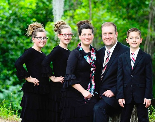Apostolic pentecostal women
