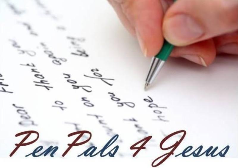 Faith World - Ministries - Penpals For Jesus