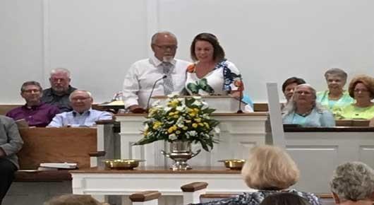 New Hope Friends Meeting - Goldsboro North Carolina