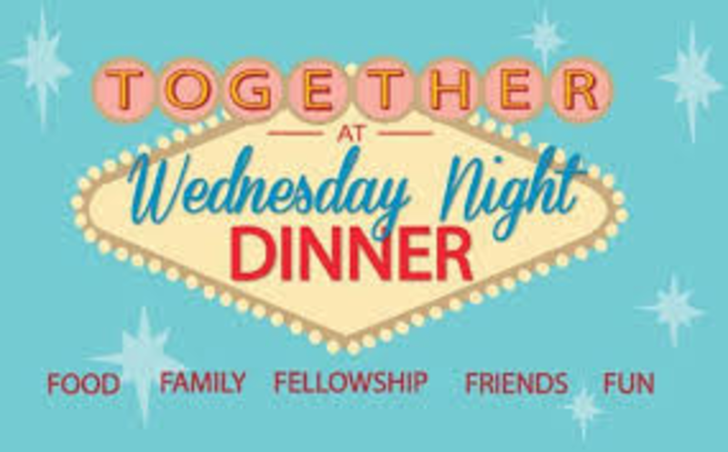 Zebulon United Methodist Church - Ministries - Wednesday Night Fellowship
