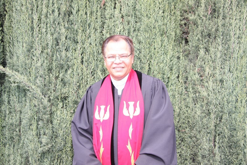 Rialto United Methodist Church - Our Staff