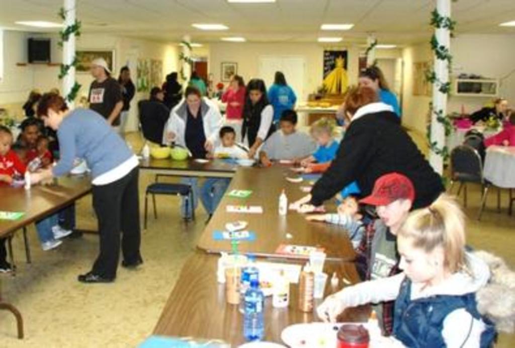 e0d3221d2094 Troutman 1st United Methodist Church - Photos - Community Events 2016
