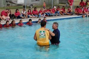 Texas Baptist Encampment - Retreats