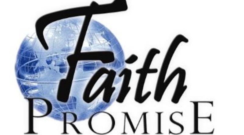 Gospel Light Baptist Church - Ministries - Faith Promise