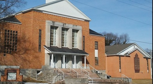 First Baptist Church Of Butler Butler Missouri