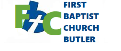 First Baptist Church of Butler - Ministry Info Center