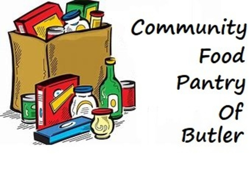 First Baptist Church Of Butler Ministries Community Food Pantry
