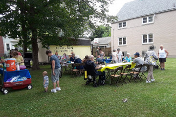 Redeemer Lutheran Church - Photos - Church Picnic 2019