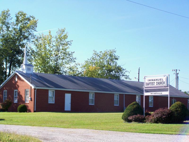 Salt River Baptist Association Our Churches