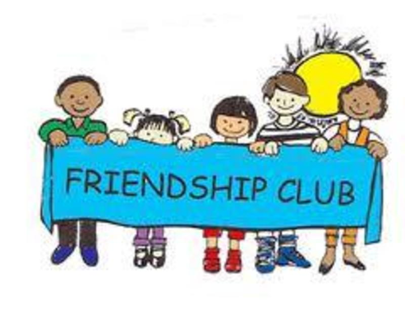 Image result for Friendship club