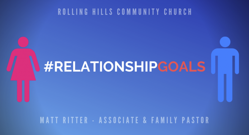 Rolling Hills Community Church - Sermons