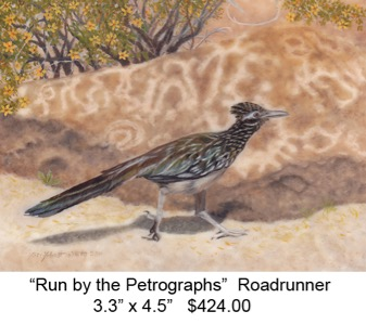 Run by the Petrographs titled