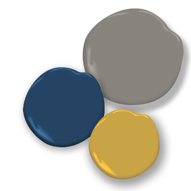 Paint Color Scheme Suggestions