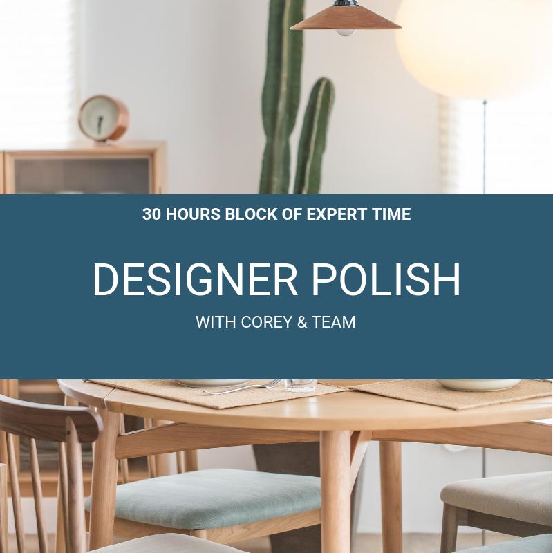 Designer Polish