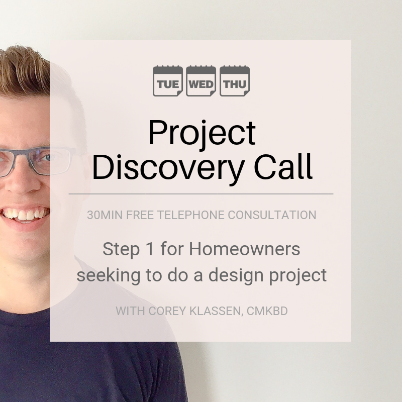 Project Discovery Call