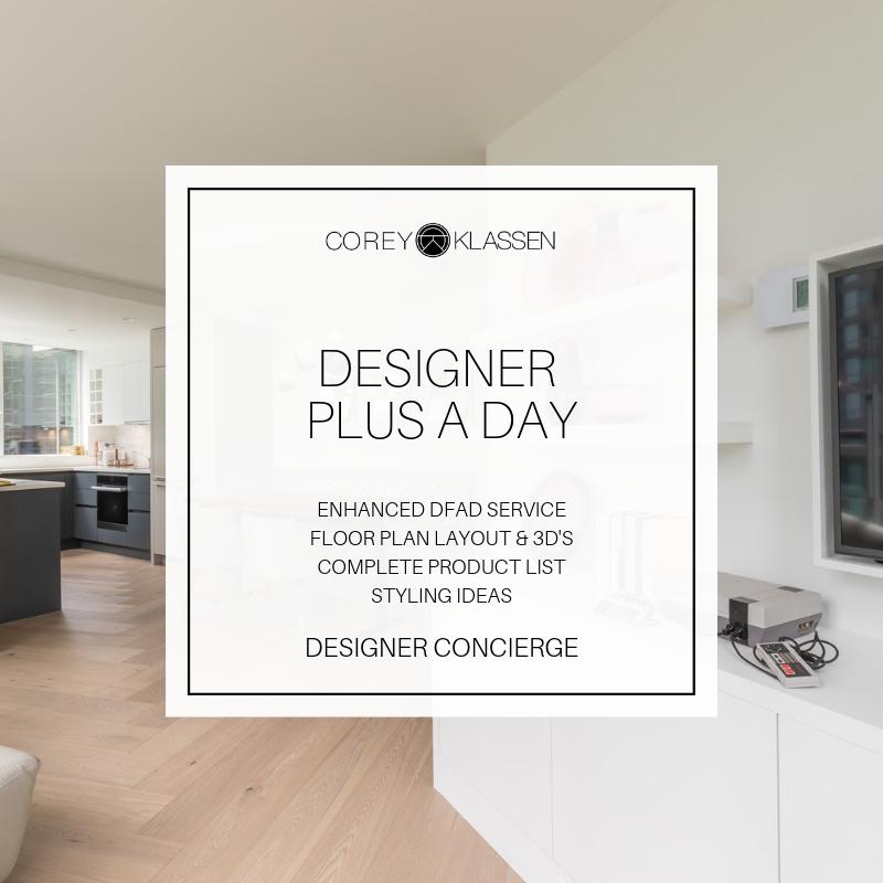 Designer Plus A Day