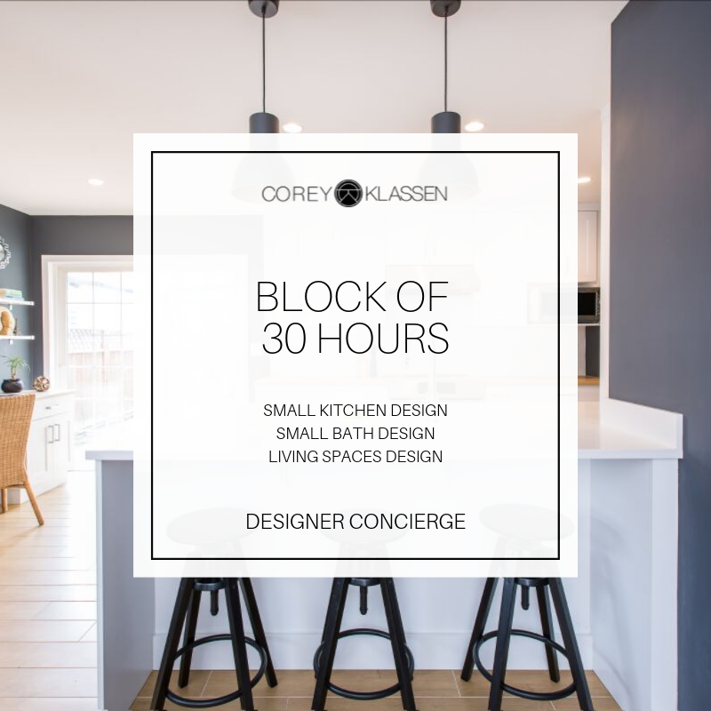 Block of 30 hours