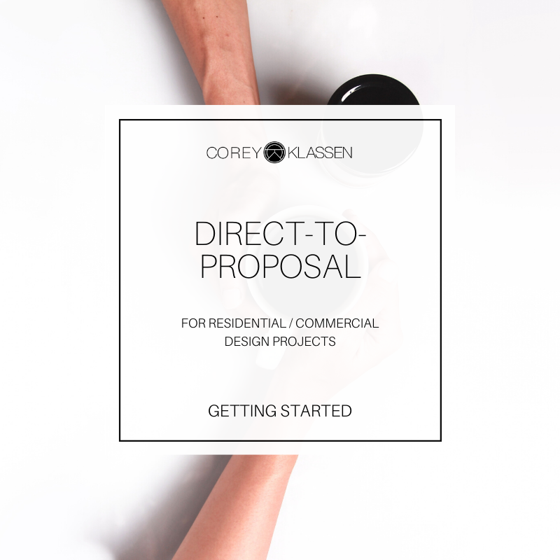 Direct to Proposal