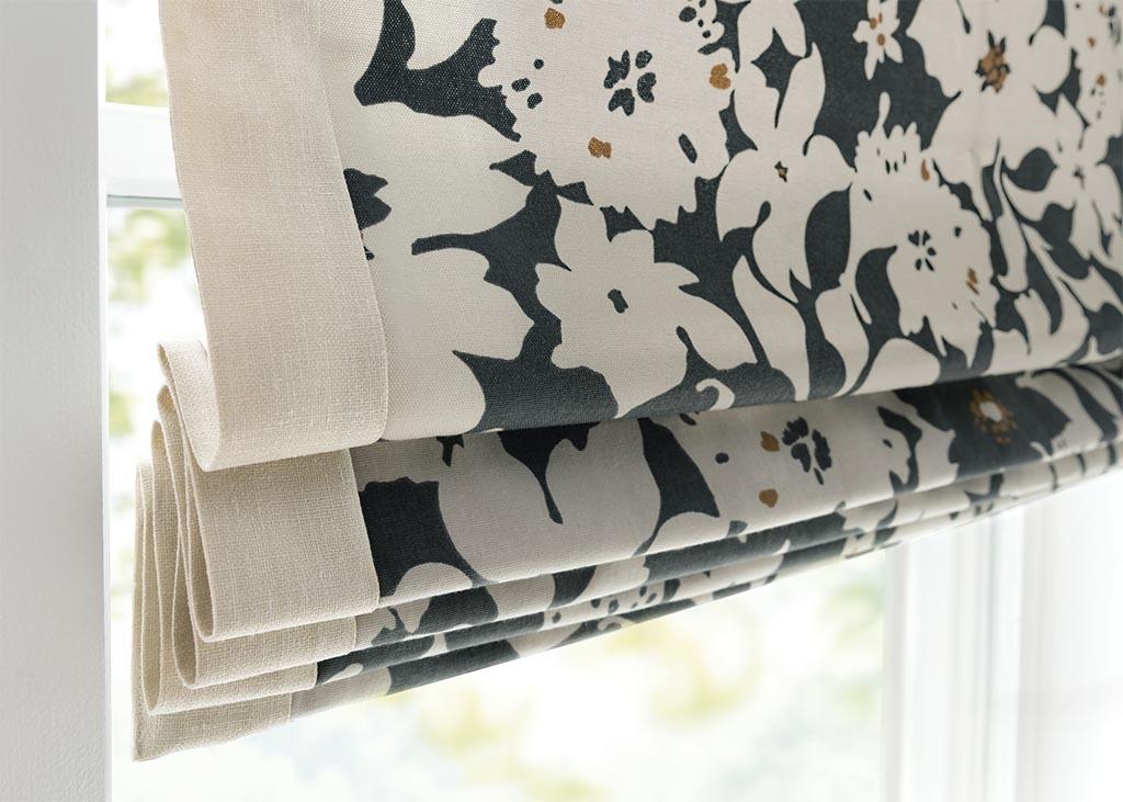 Graber Fabric Shades