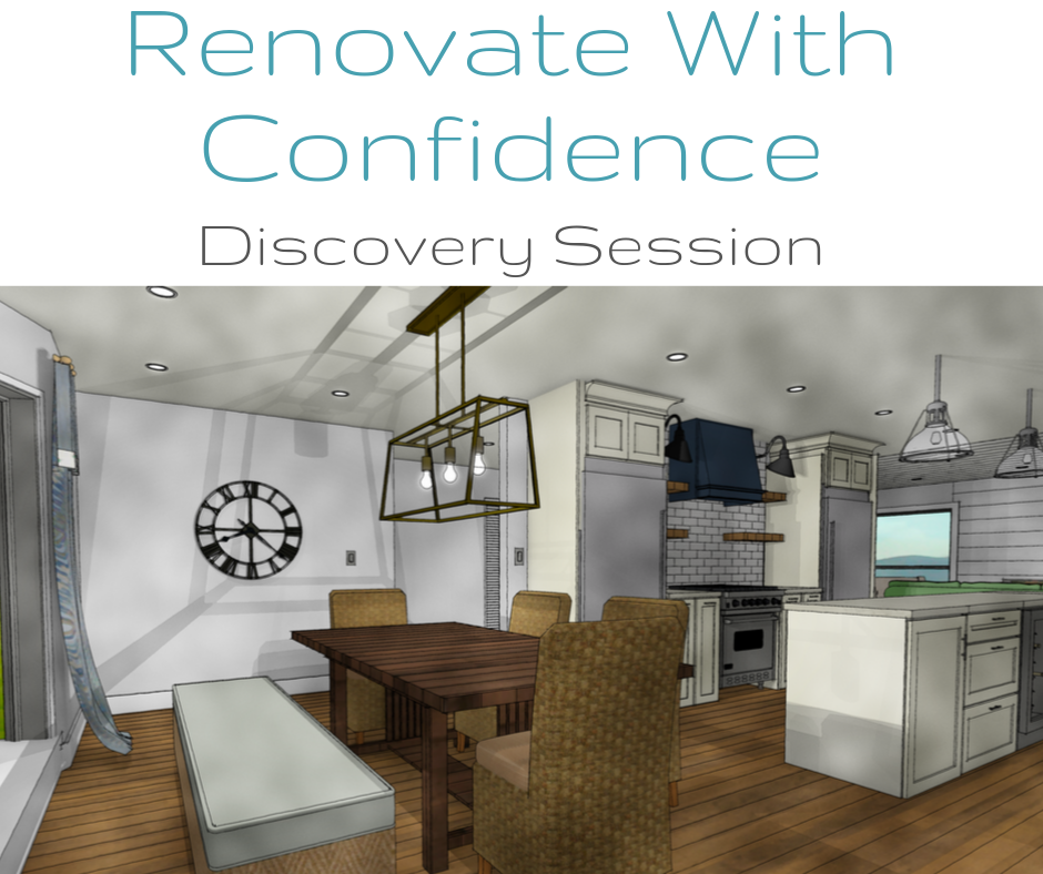 Renovate with Confidence