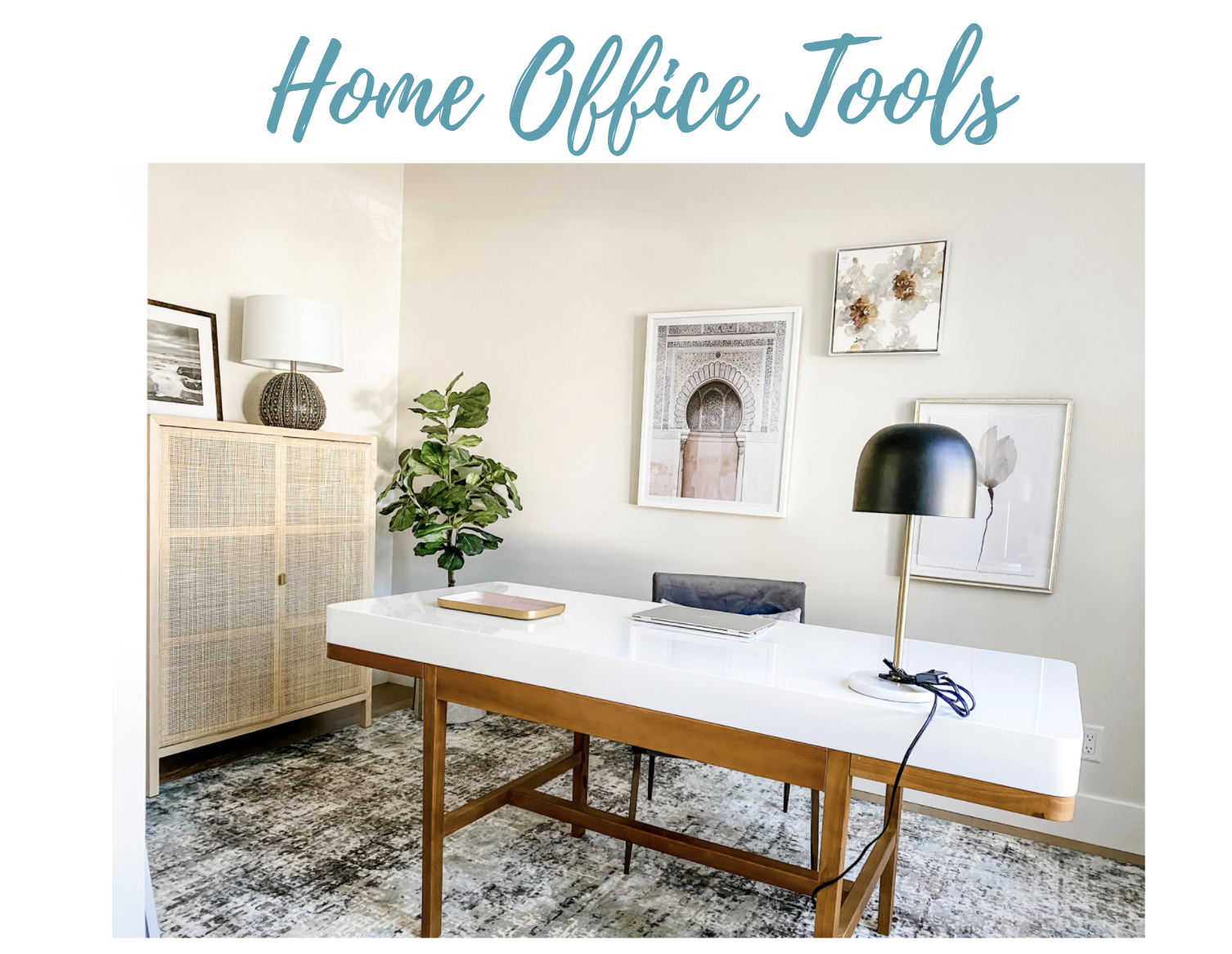 Home Office Shopping