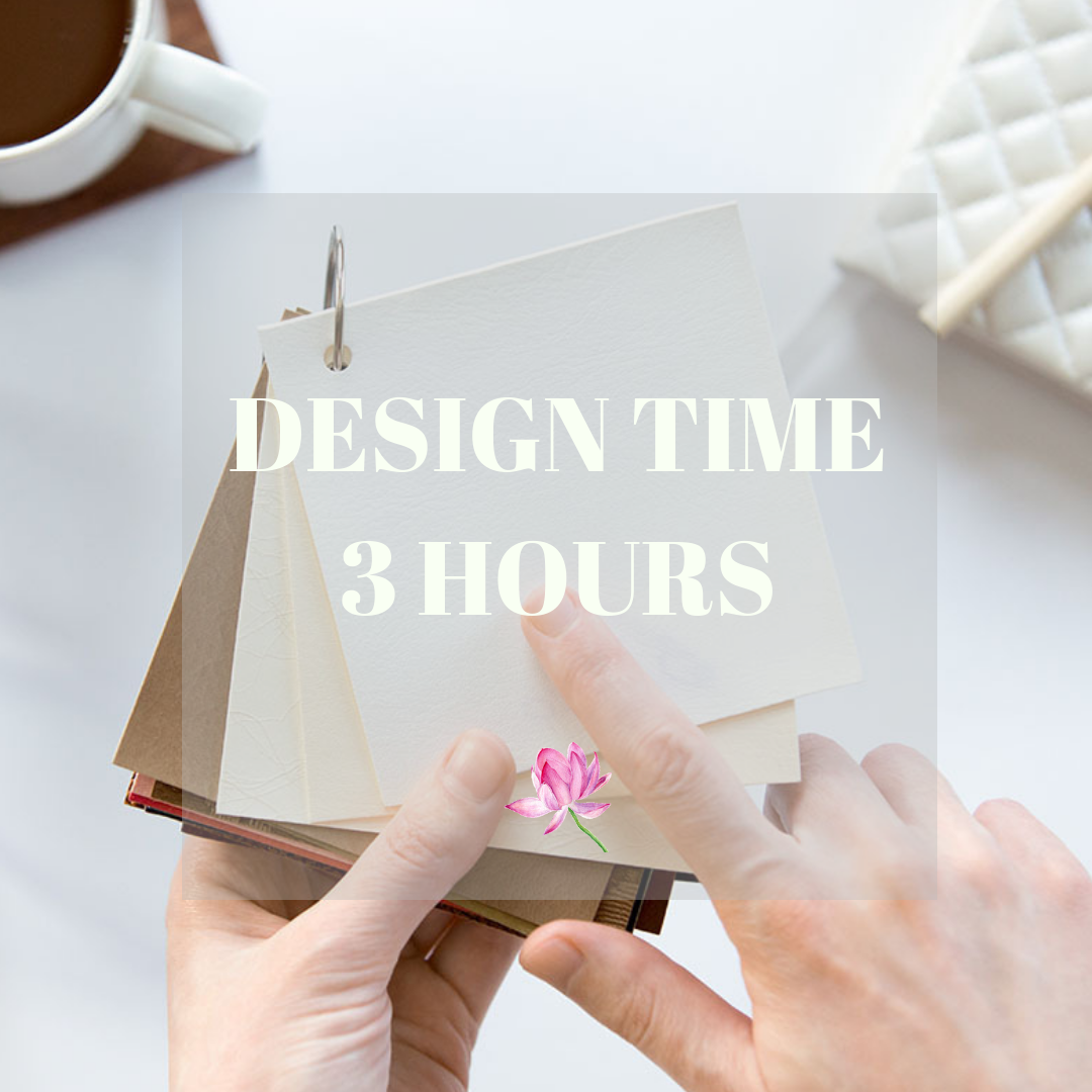 design time 3 hours