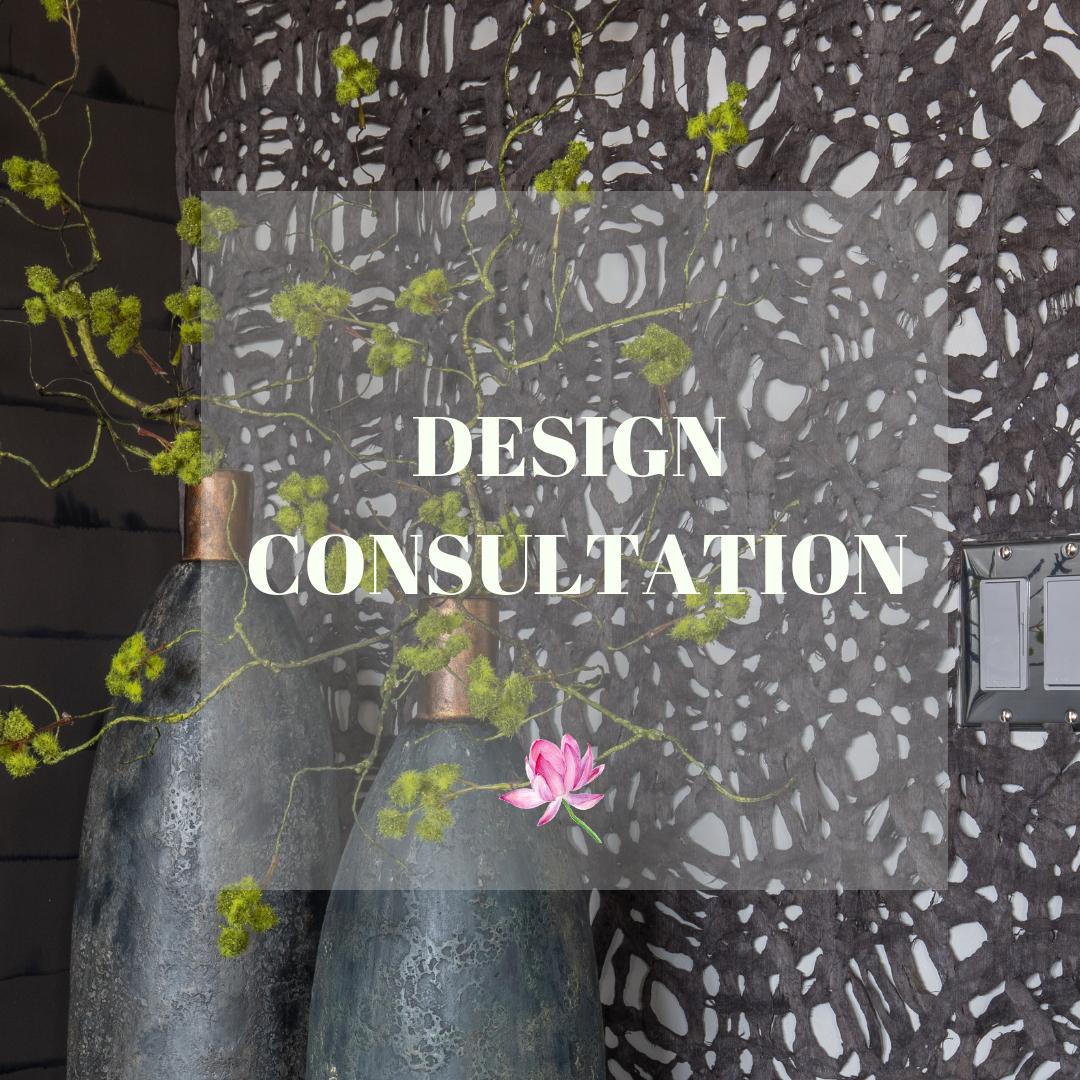 design consulation