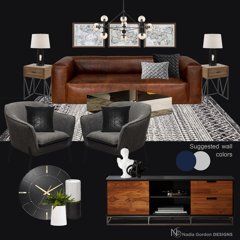 Bachelor Pad Living Room.jpg