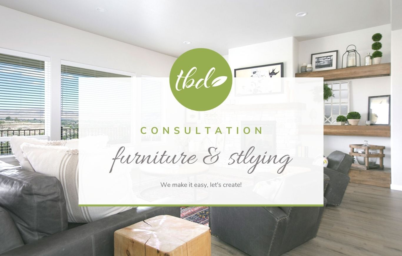 Furniture and Styling Consultation