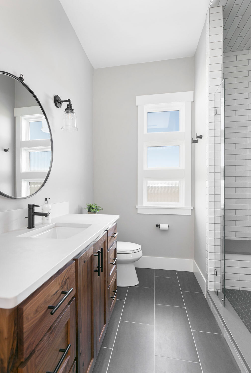 Shop This Attractive Bathroom
