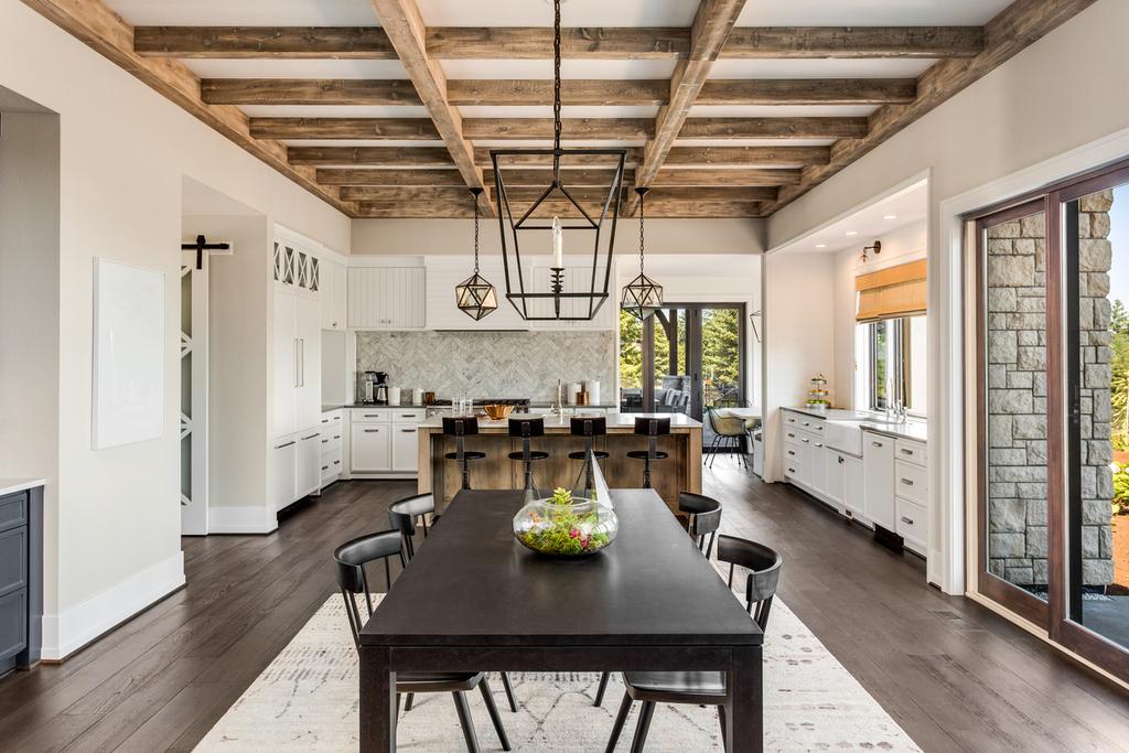 White-kitchen-wood-beam-ceiling-contemporary-chevron-marble-backsplash-kitchen-design-lladesigns-atlanta-marietta.jpg