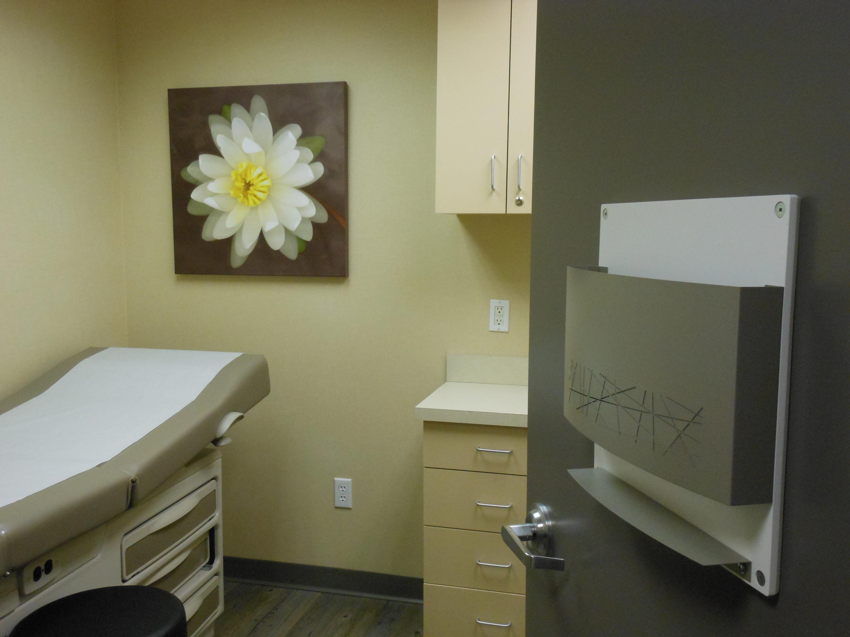 Neurosurgery Exam Room