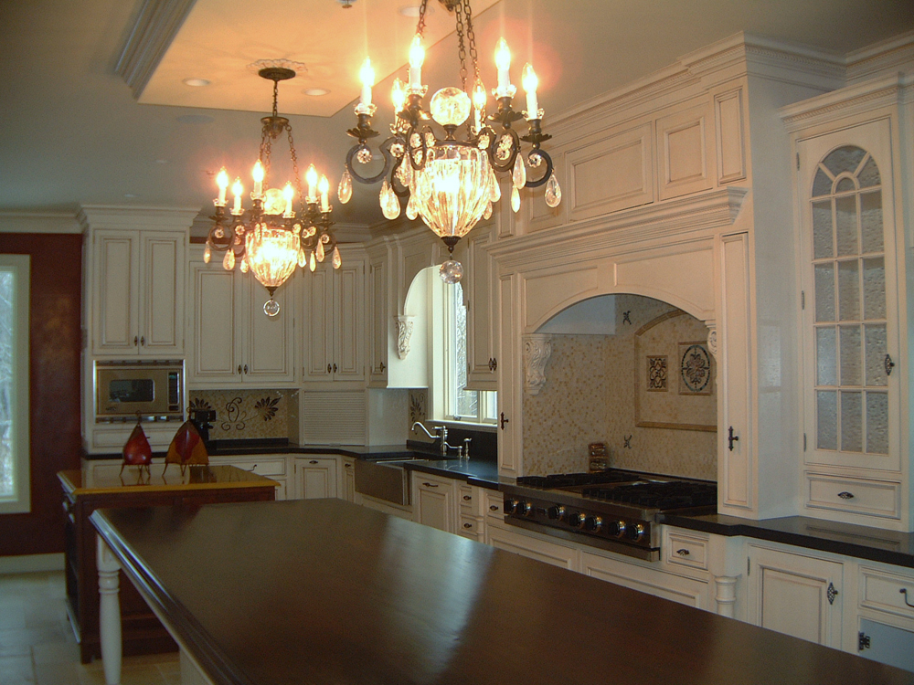 Traditional Kitchen, Wwestchester, NY