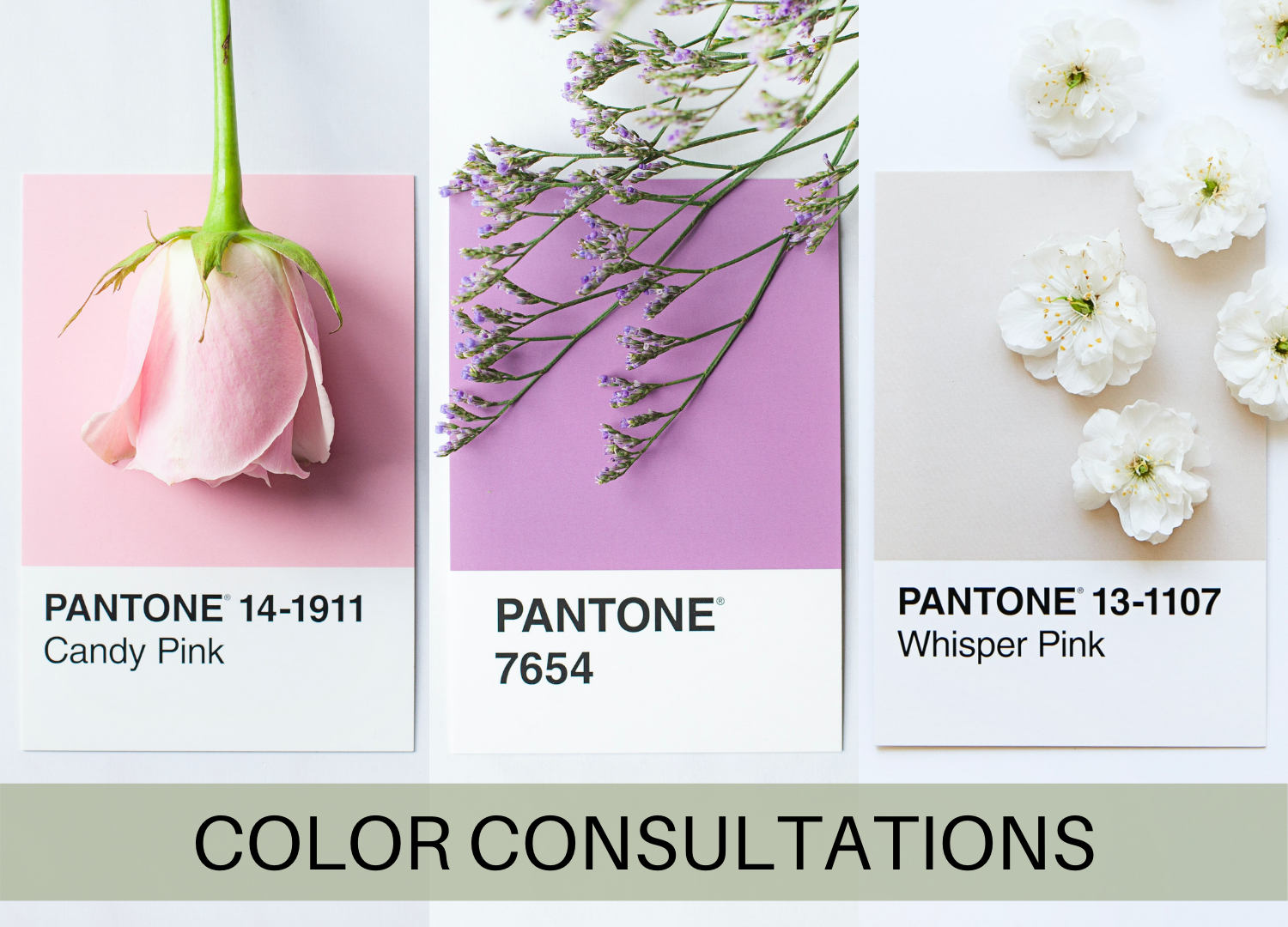 Color Consultations