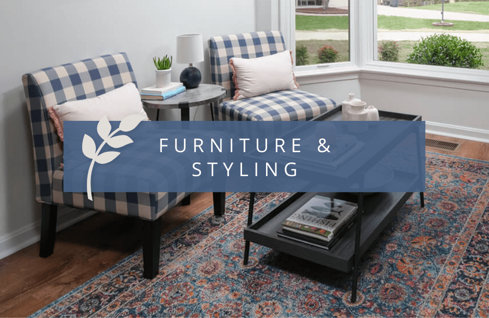 Furniture & Styling