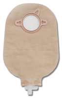 New Image 2 Pc Urostomy Pouch – 9-inch, 44mm Flange