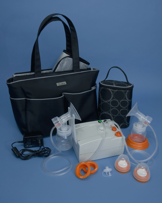 Hygeia™ EnJoye Breast Pump