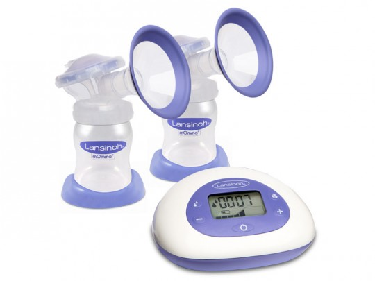 Lansinoh Signature Pro Breast Pump
